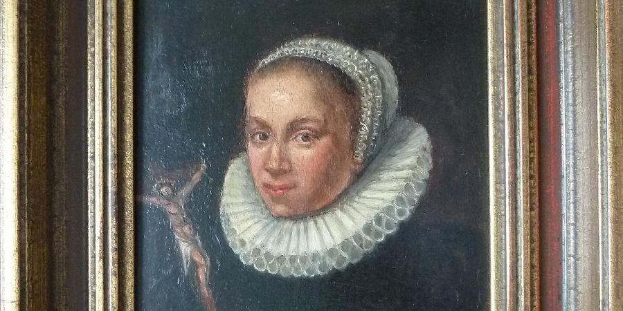 Vortrag: Margareta Lynnerie und die Mädchenbildung in Münstereifel bis zum Anfang des 19. Jahrhunderts
