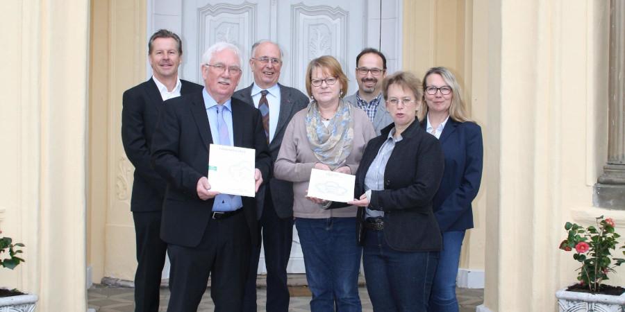 5.000 €-Förderung der NRW-Stiftung