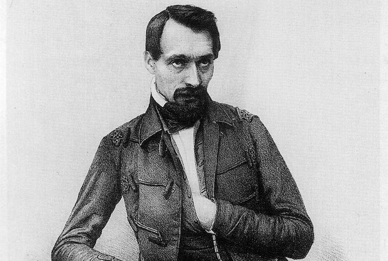 Franz Ravaeux – Ein Leben für die Freiheit