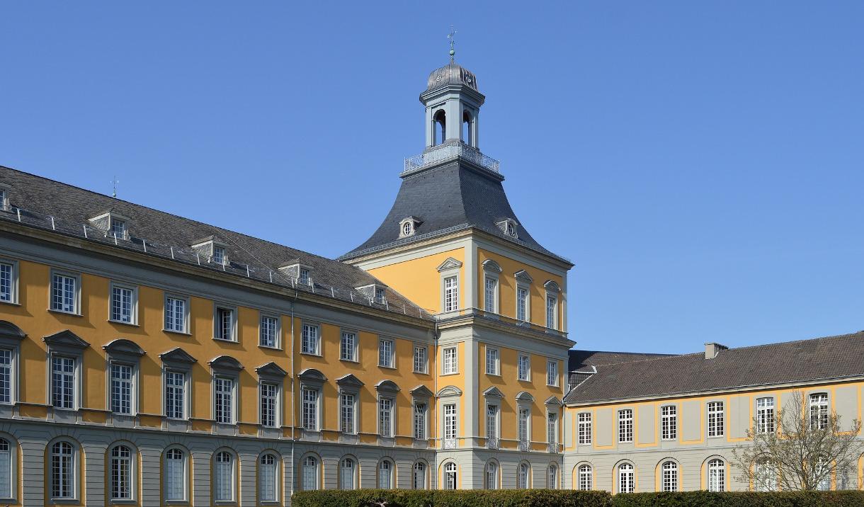 """Halbtagesfahrt """"Die Rheinische Friedrich-Wilhelms-Universität in Bonn"""""""
