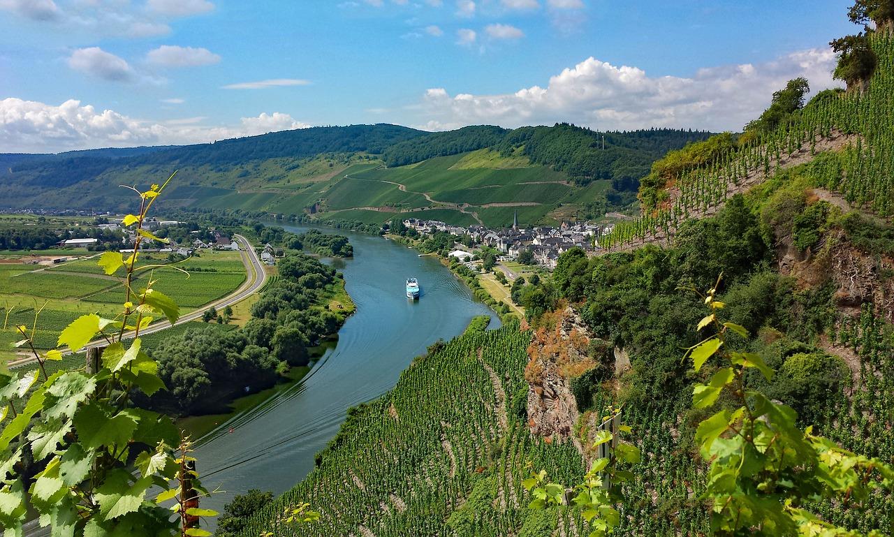 """Tagesfahrt """"2000 Jahre Wein an der Mittelmosel"""""""