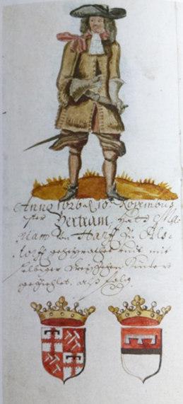Bertram Beissel von Gymnich