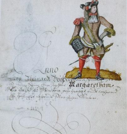 Reinhard d.J. Beissel von Gymnich