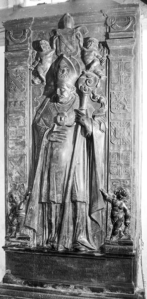 Epitaph des Abtes Hermann von Eynatten