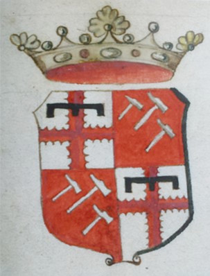Wappen von Schloss Schmidtheim