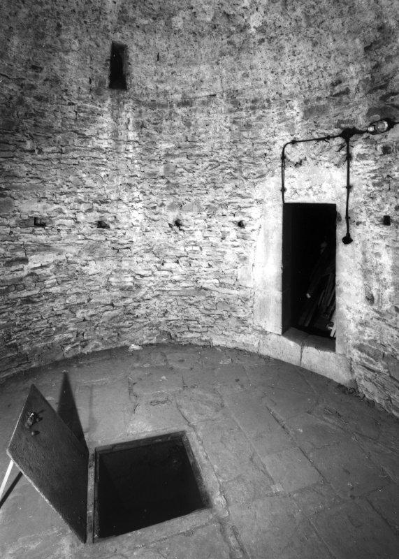 Hexenturm Wildenburg